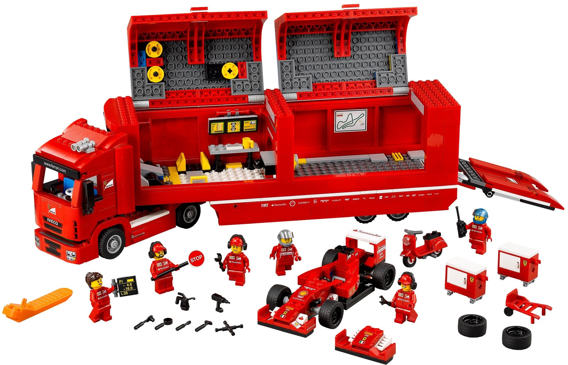 lego speed champions are here and we want one of each set. Black Bedroom Furniture Sets. Home Design Ideas