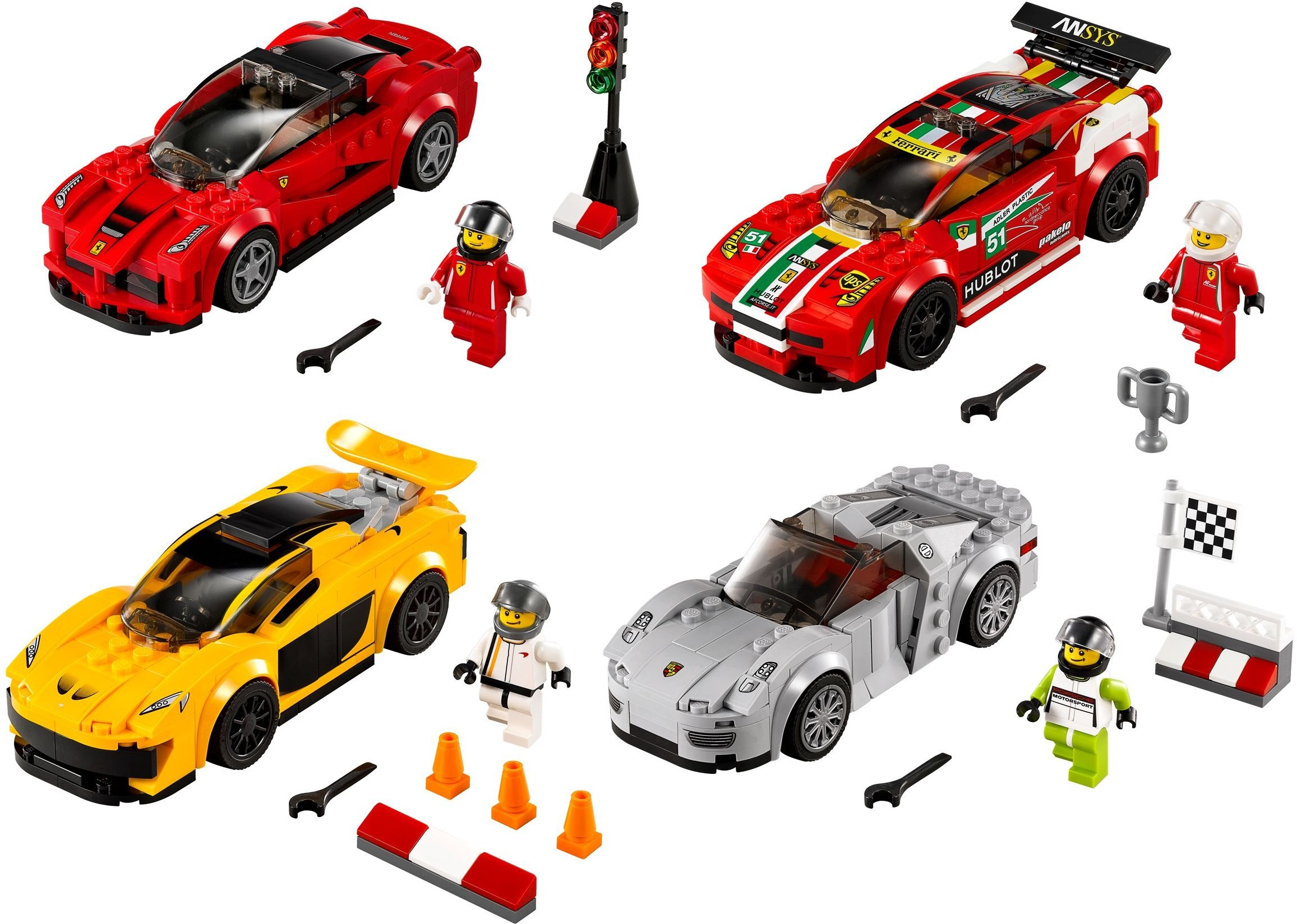 lego-speed-champions-are-here-and-we-want-one-of-each-set-photo-gallery_8 Mesmerizing Porsche 918 Spyder Lego Review Cars Trend