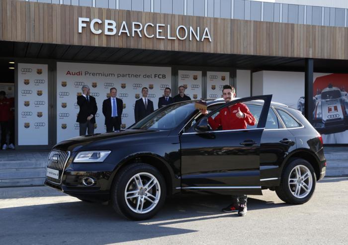 Audi Q5: цены, комплектации, отзывы, форум, тест-драйв