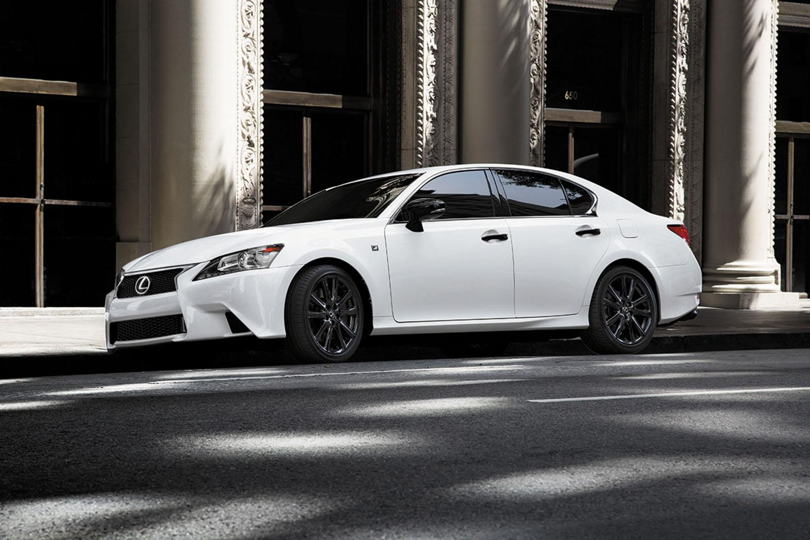 Lexus Announces Crafted Line Of Special Edition For Pebble