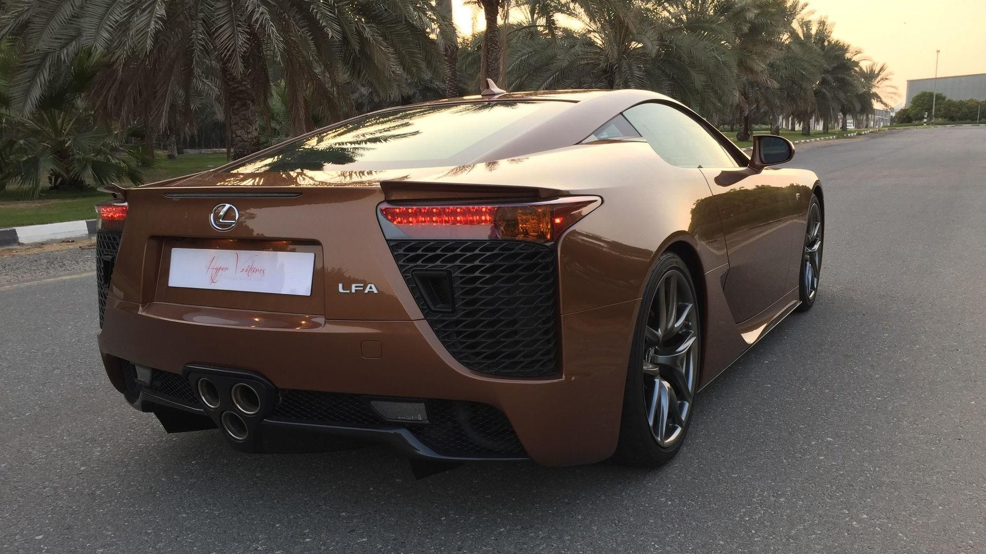Image result for lexus lfa 2017 wikipedia