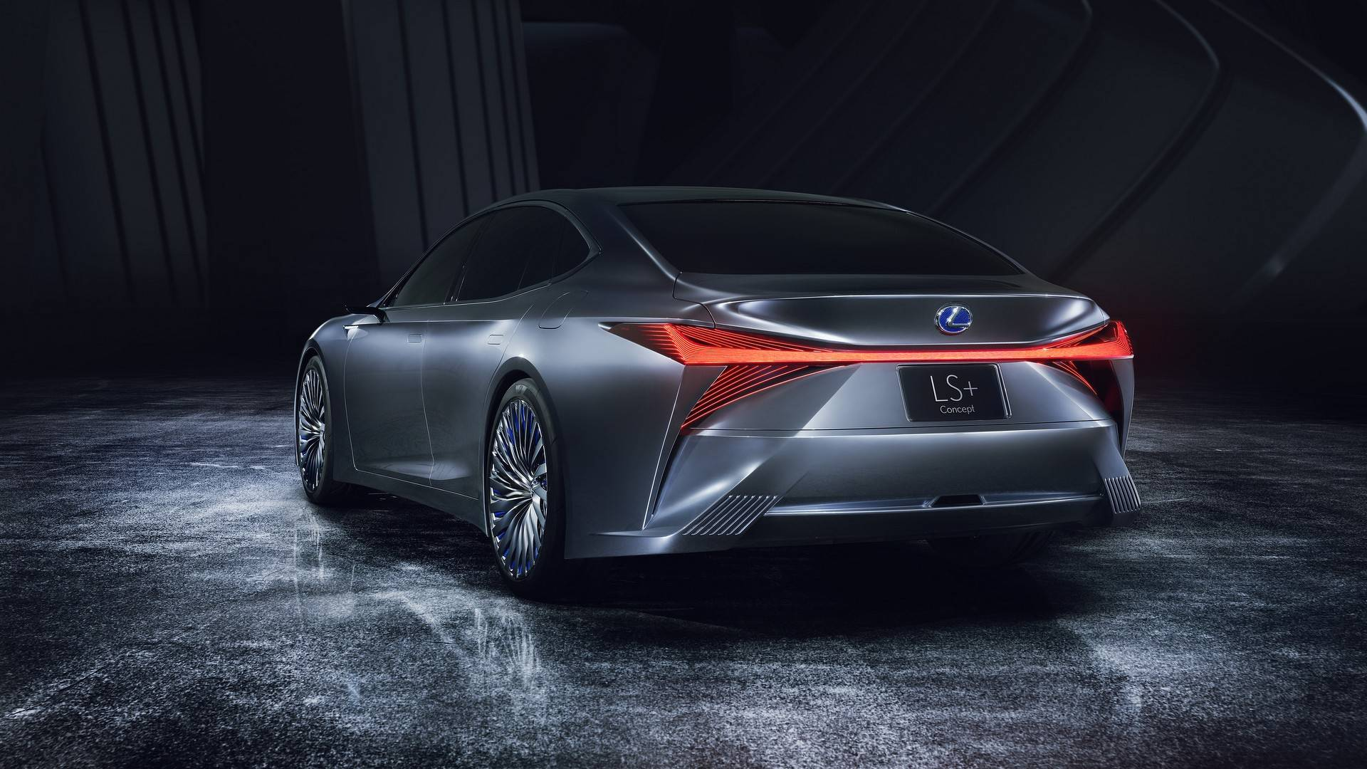 lexus-ls-concept-isnt-the-twin-turbo-v8-powered-ls-f-we-were-expecting_3 Amazing toyota Camry 2008 Cabin Air Filter Cars Trend