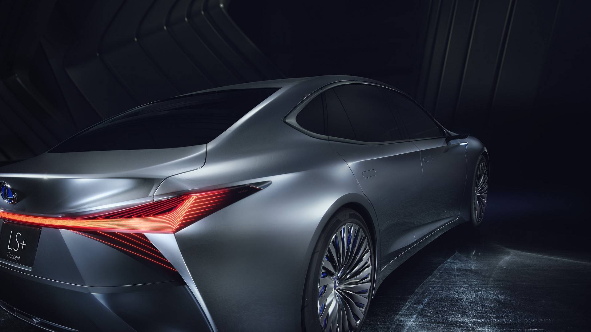 lexus-ls-concept-isnt-the-twin-turbo-v8-powered-ls-f-we-were-expecting_6 Amazing toyota Camry 2008 Cabin Air Filter Cars Trend