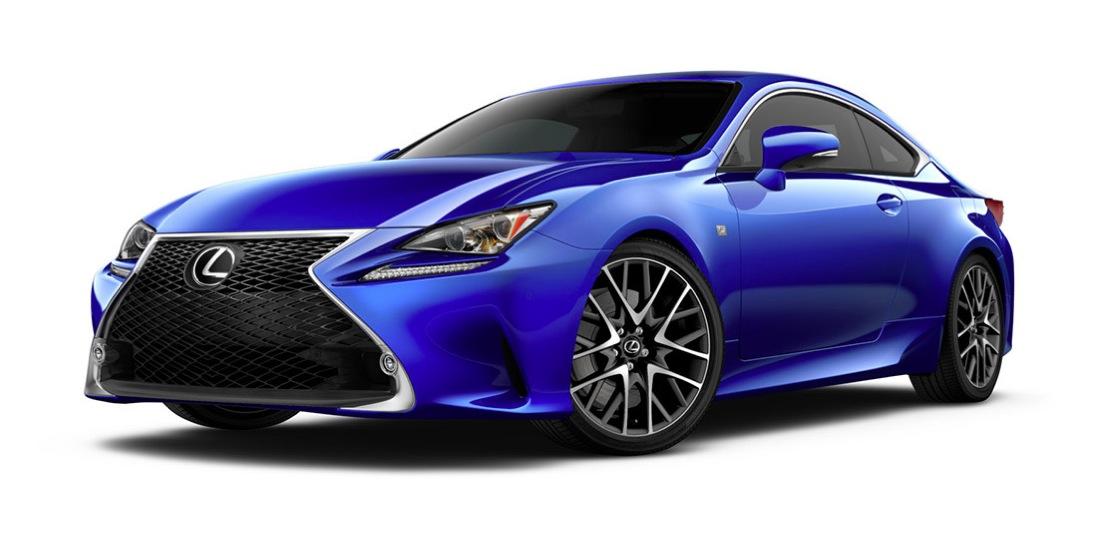 Lexus Ultrasonic Blue Paint Code