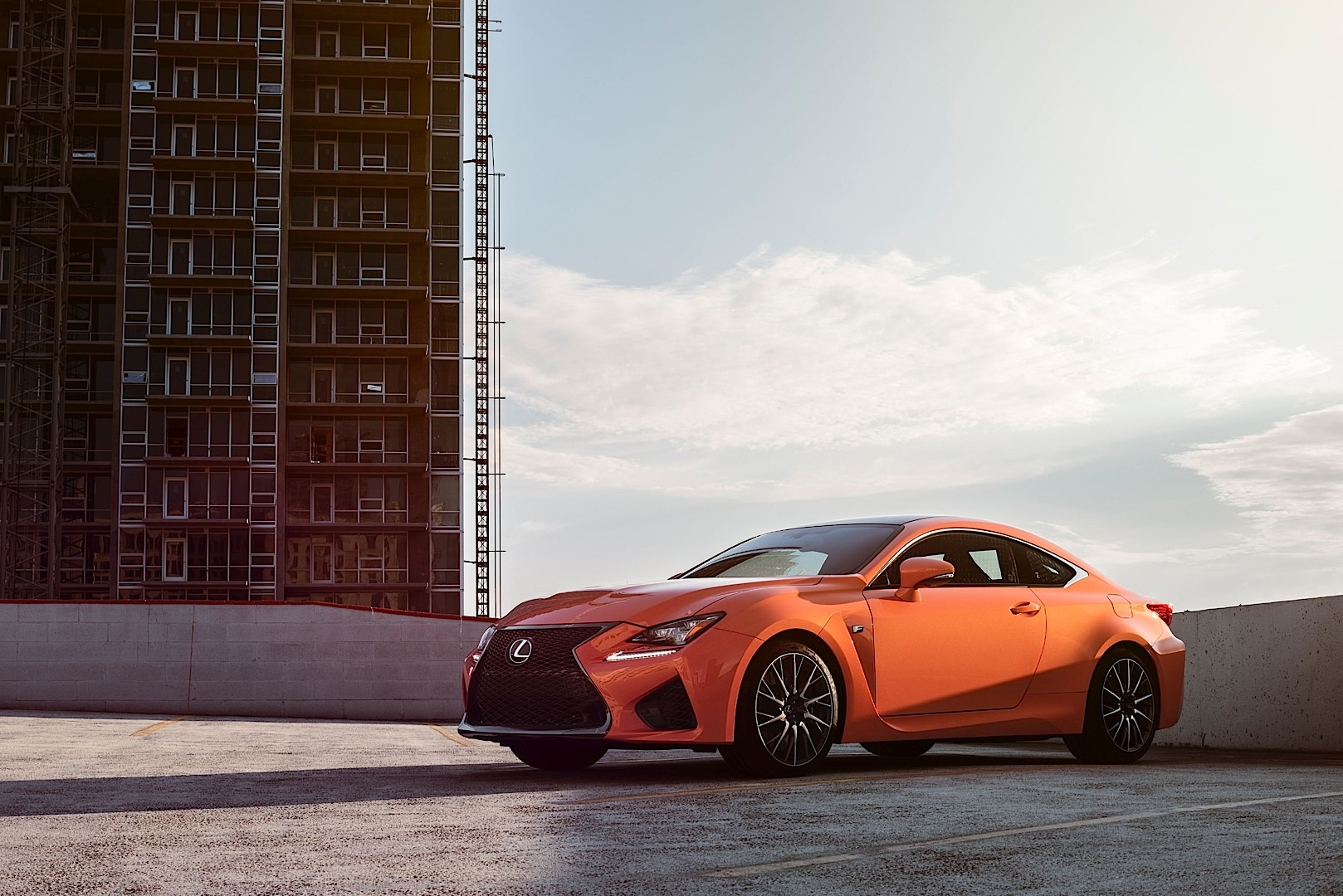 Right Price Auto Sales >> Lexus RC F Makes 467 HP - Full Engine Specs and Price Revealed - autoevolution