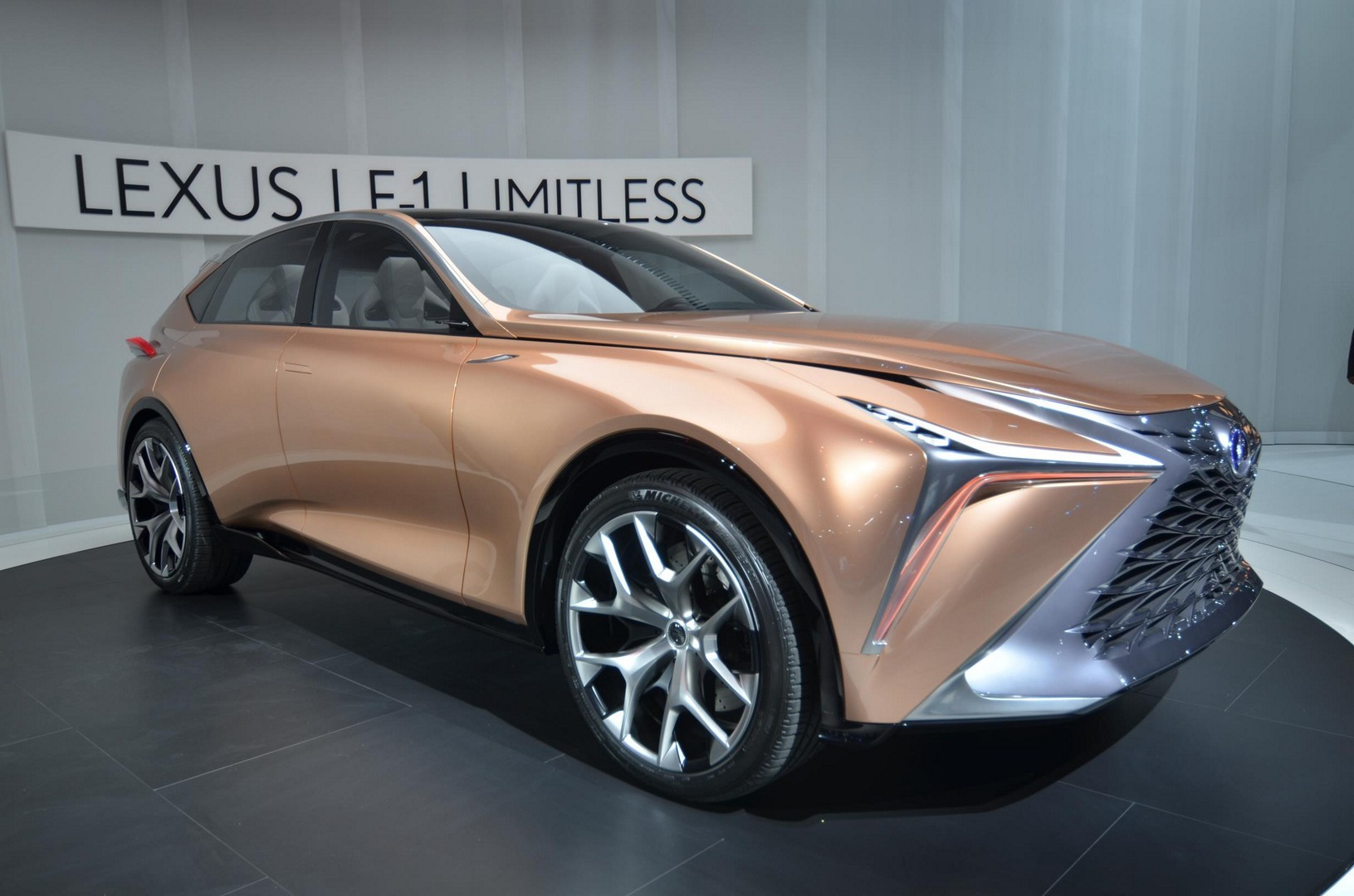 Lexus Rz 450e Luxury Electric Car Gets Trademarked In America And Europe Autoevolution