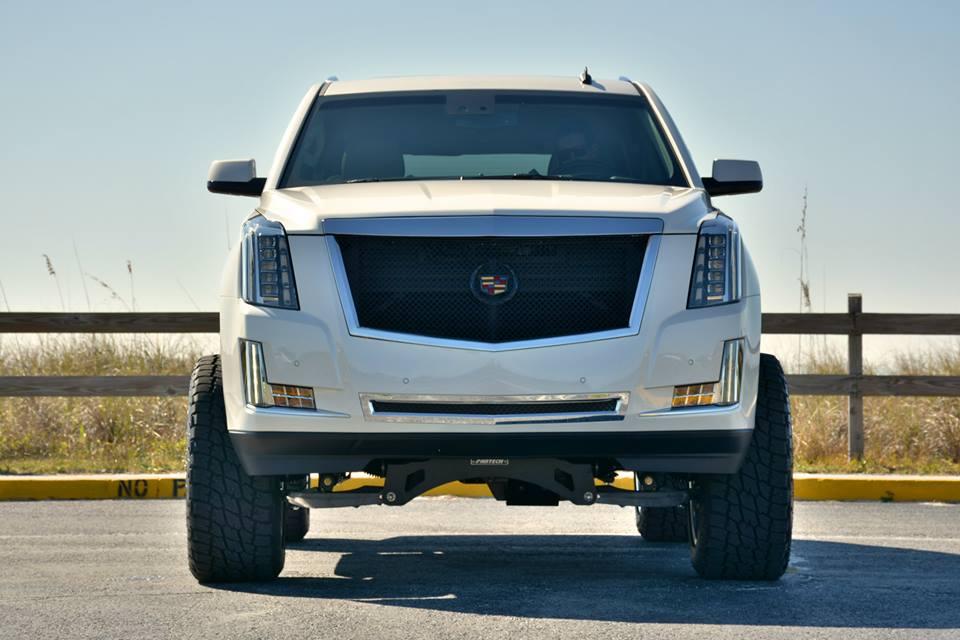 Cadillac Drops Future Large Cuv In Favor Of A Crossover Autoevolution