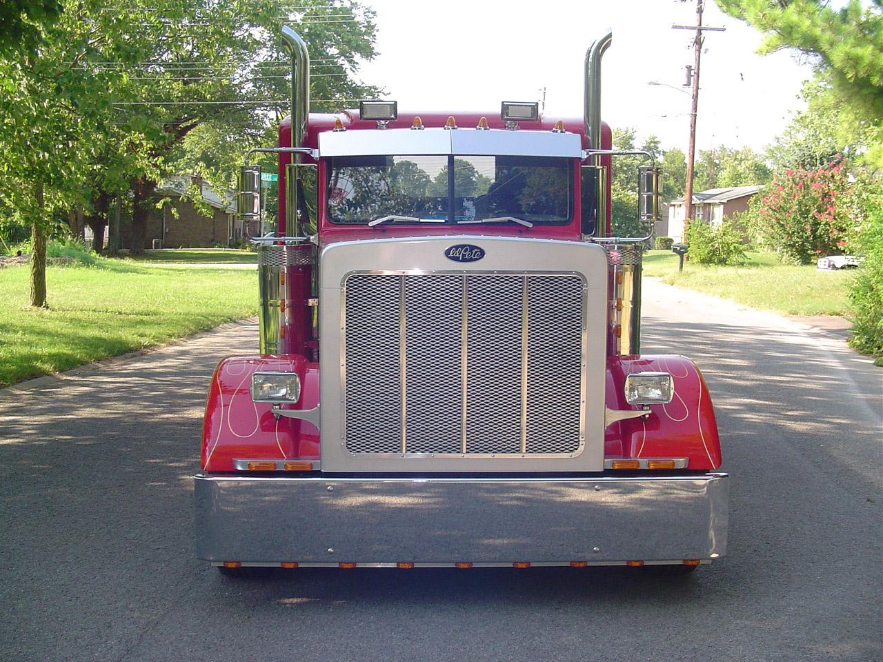 Lil big rig converting pick ups into mini semi tractors autoevolution