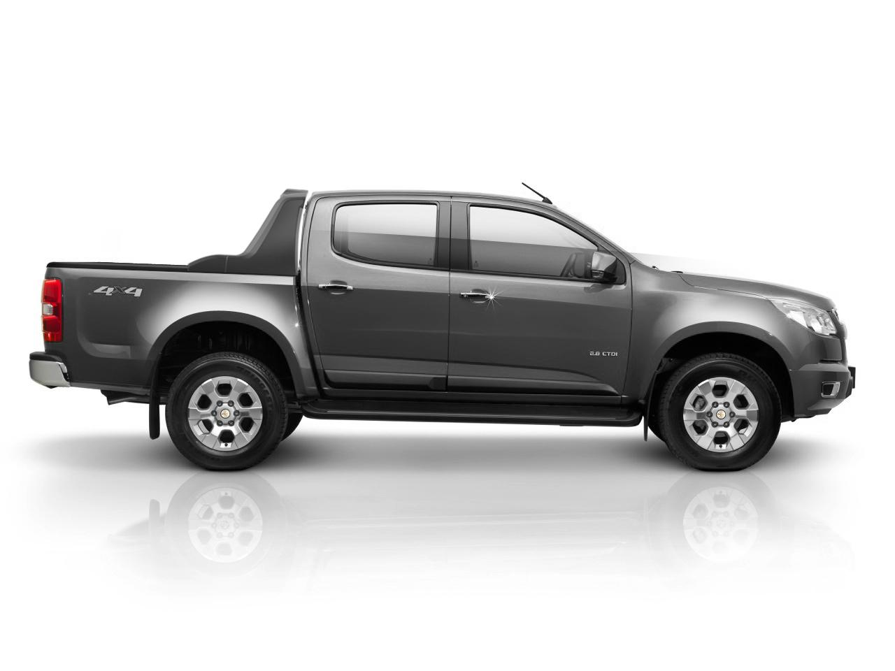 What Will a 2020 Chevy Colorado Look Like? - Chevy ...