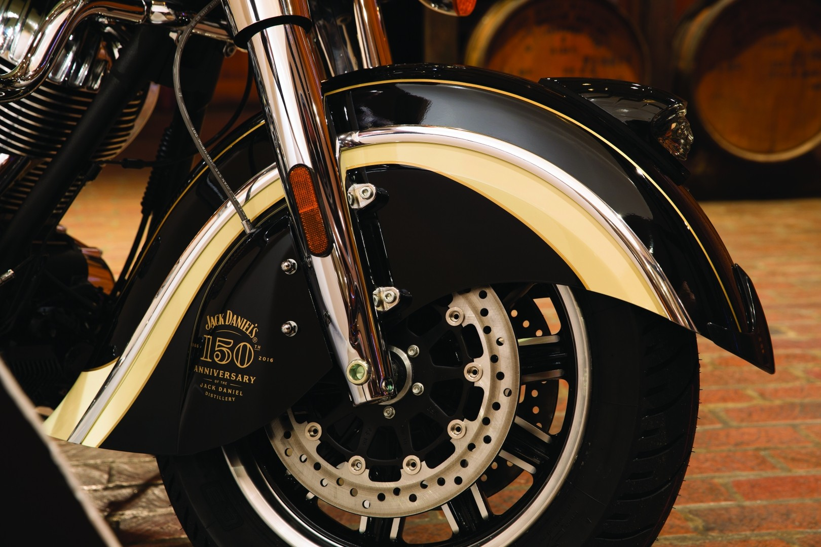 Image result for Jack Daniels Indian Chieftain