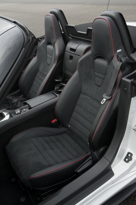 Limited Edition Mazda Mx