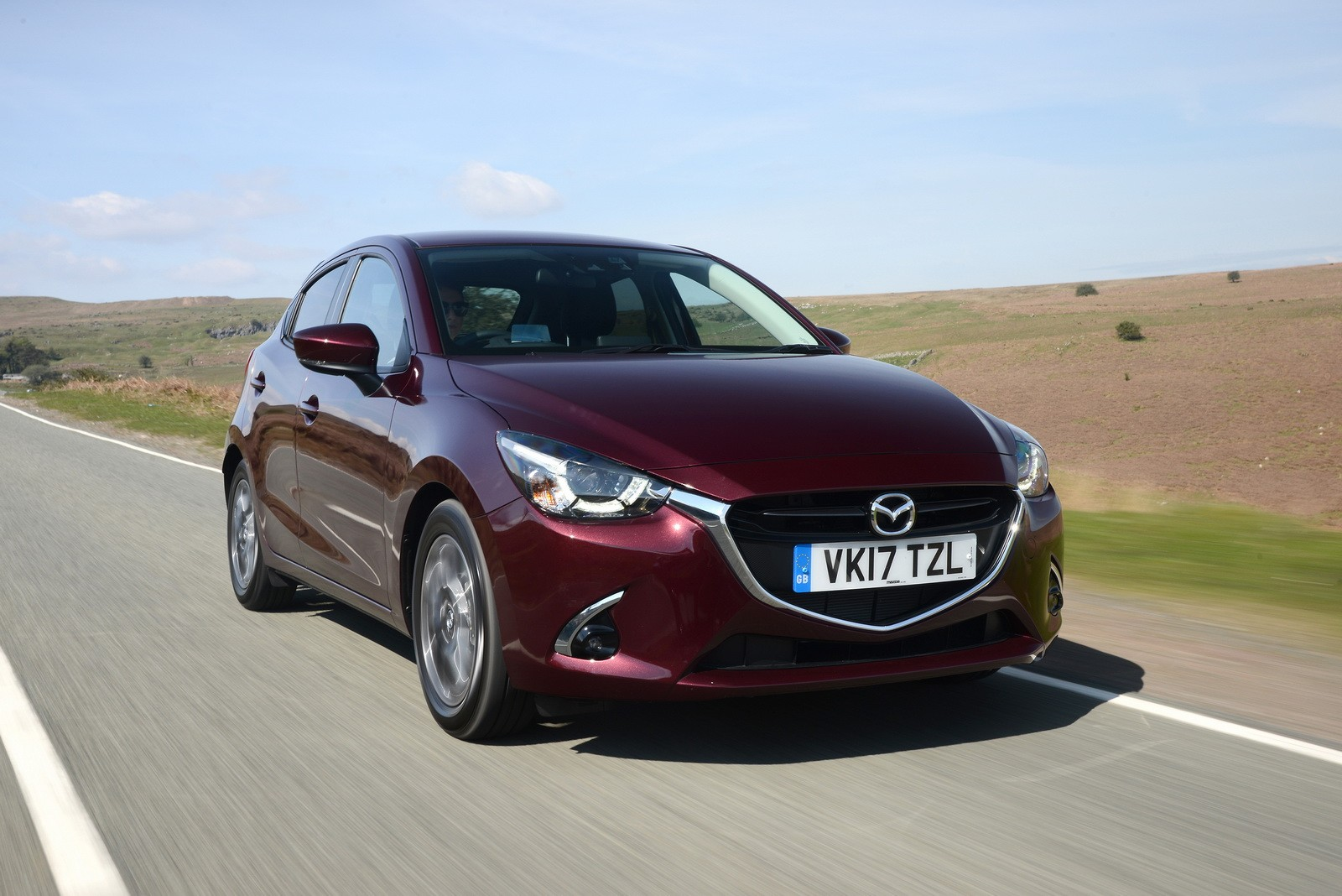 Limited-Edition Mazda2 Model Joins Updated Lineup In The ...