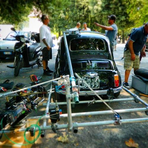 Limo Rental Company Operator Charged After New York Crash