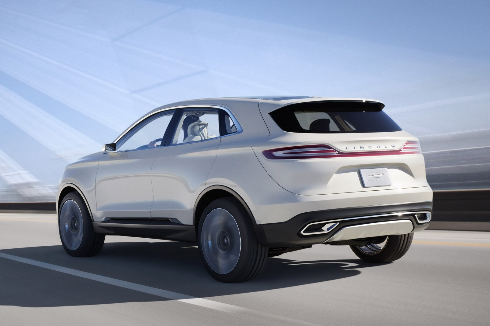 2018 lincoln mkc spy shots. perfect lincoln lincoln mkc concept and 2018 lincoln mkc spy shots