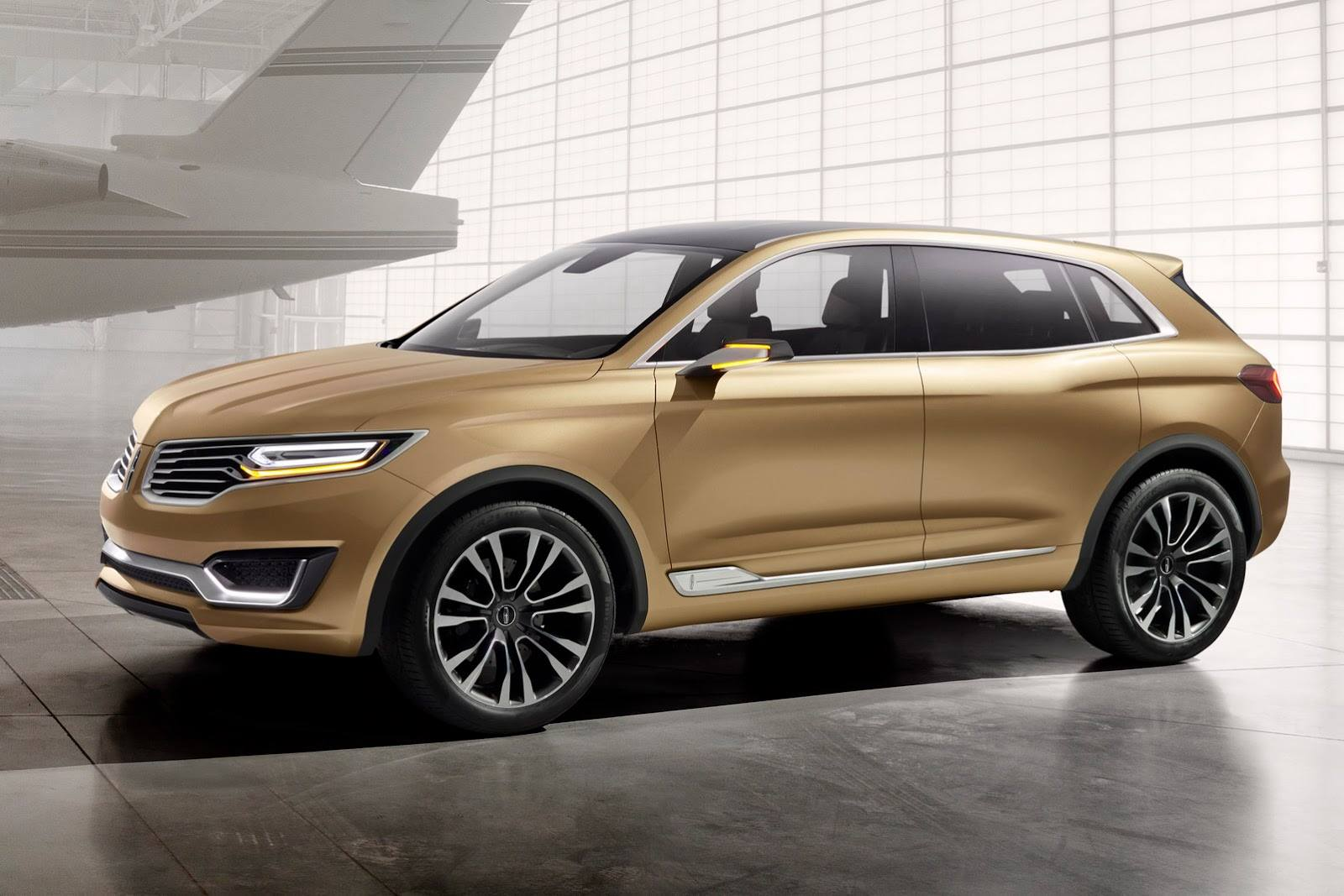 2020 Lincoln Mkx At Beijing Motor Show Redesign and Concept