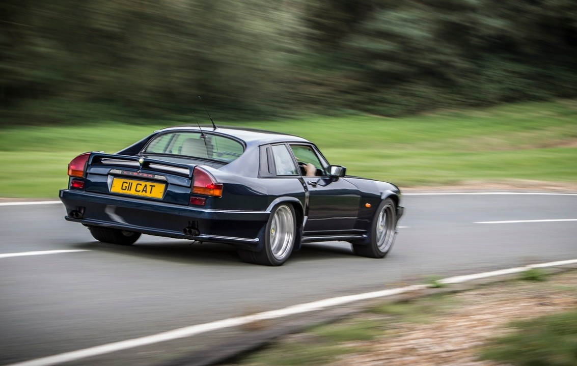 Xjs Engine Wiring Diagram Lister Jaguar 7 0 Le Mans Coupe Heading To Auction Photo Ferrari Enzo