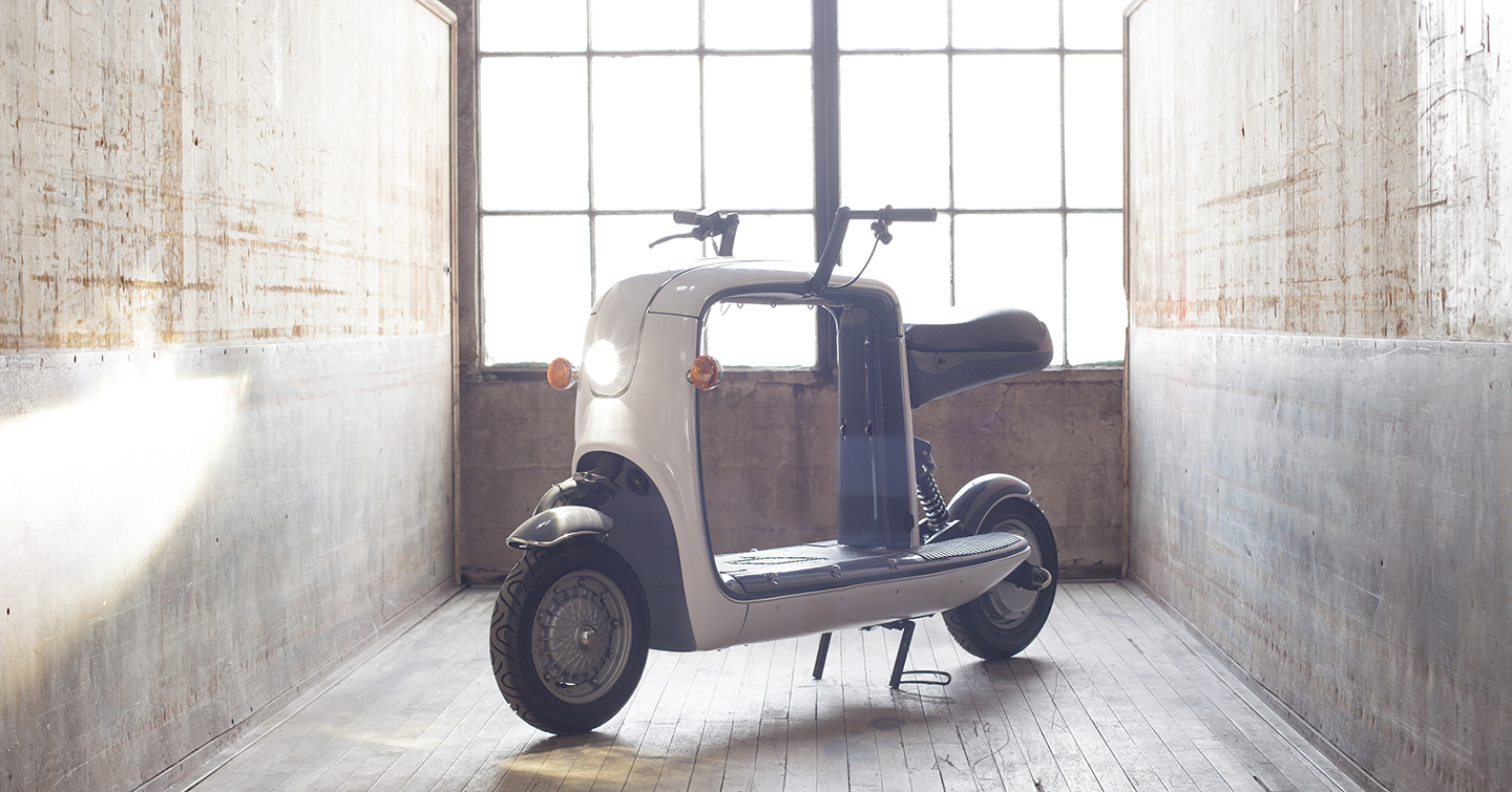 lit motors kubo is a truly awesome electric scooter autoevolution. Black Bedroom Furniture Sets. Home Design Ideas