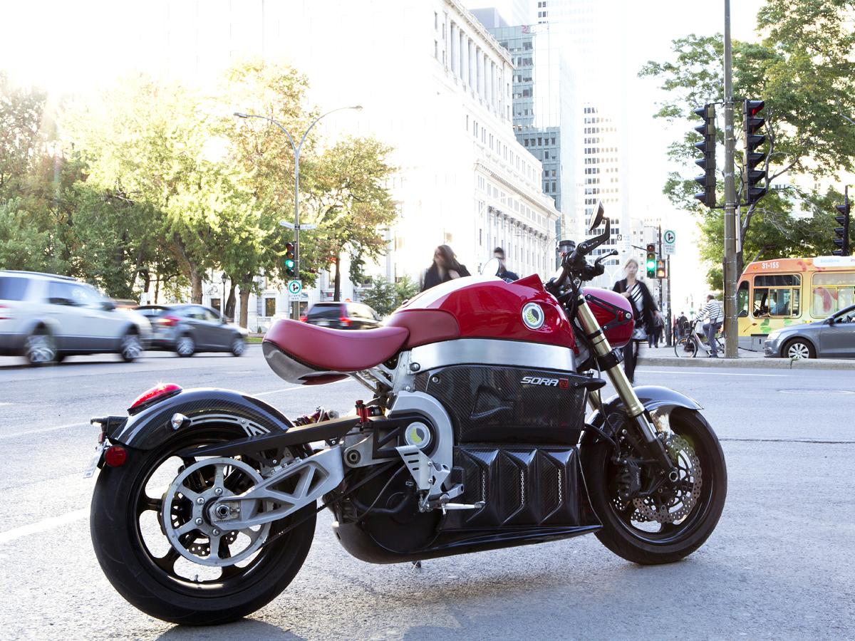 lito sora electric superbike hits the streets price announced autoevolution. Black Bedroom Furniture Sets. Home Design Ideas