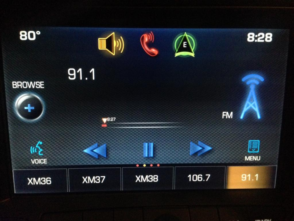 little known facts about the c7 corvette autoevolution rh autoevolution com 2009 corvette navigation manual 2006 corvette navigation manual