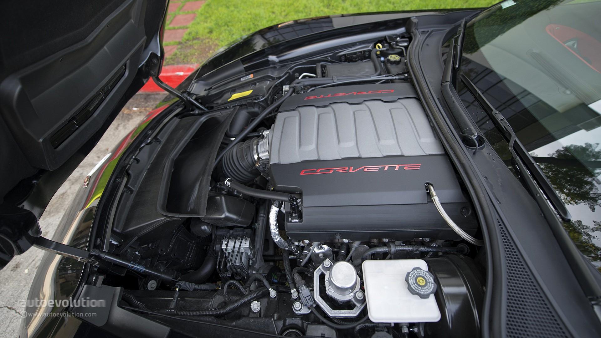 Little Known Facts About the C7 Corvette - autoevolution