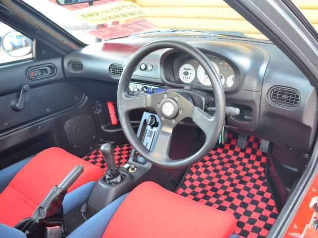 Motorcycle For Sale Az >> Little Mazda Autozam AZ-1 Looking for a New Owner ...