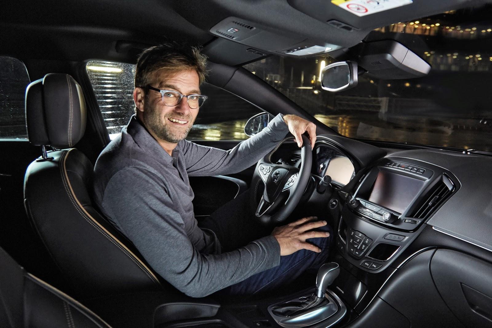 Richard Hammond S Favorite Car Interior