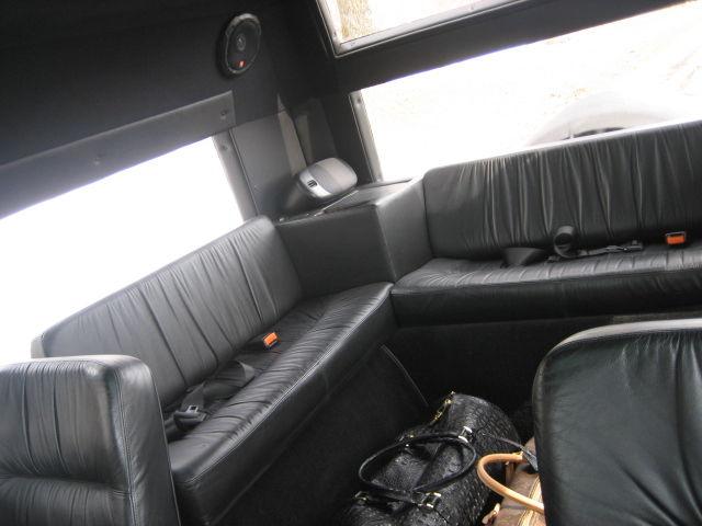Lamborghini Lm002 Interior Lm002 Lamborghini Built For