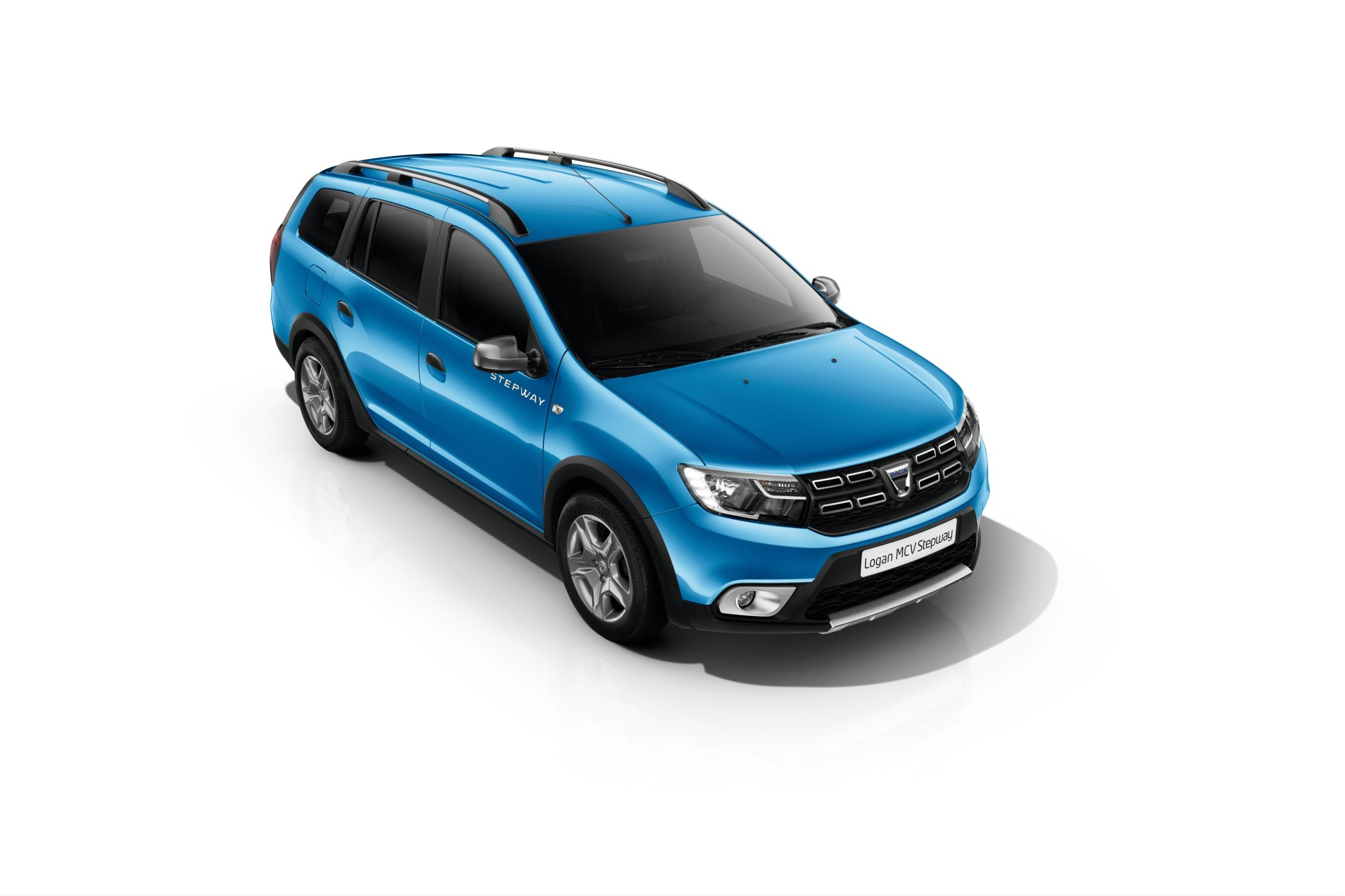 dacia expands model lineup with logan mcv stepway autoevolution. Black Bedroom Furniture Sets. Home Design Ideas
