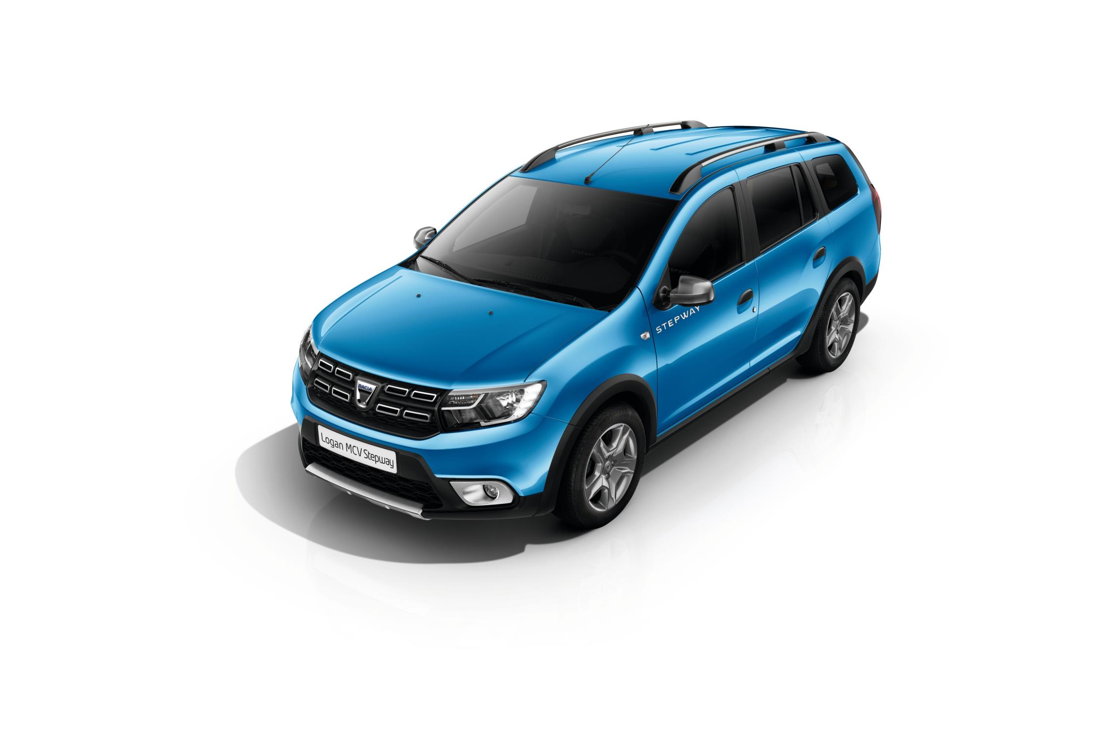 dacia expands model lineup with logan mcv stepway. Black Bedroom Furniture Sets. Home Design Ideas