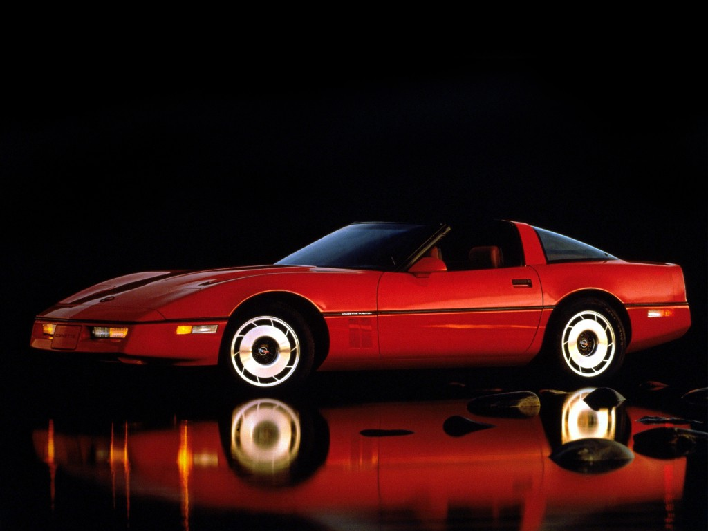 Looking Back At The Greatest And Most Awful Corvettes Ever