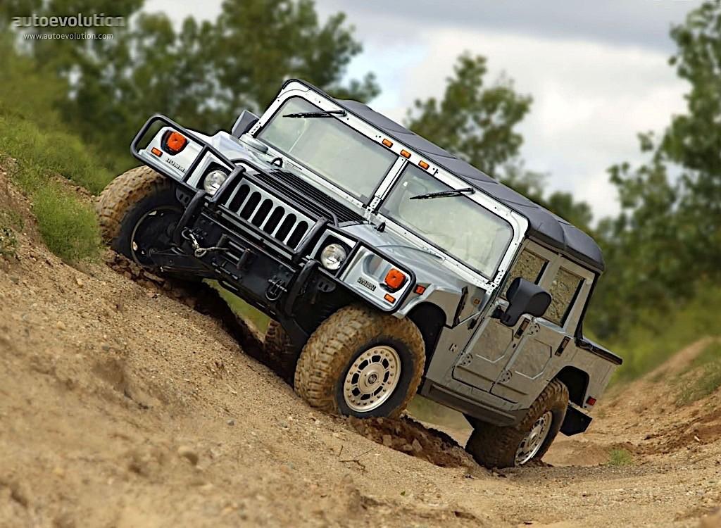Car Dealerships In Shreveport La >> Hummer H3 Restarts Production - autoevolution