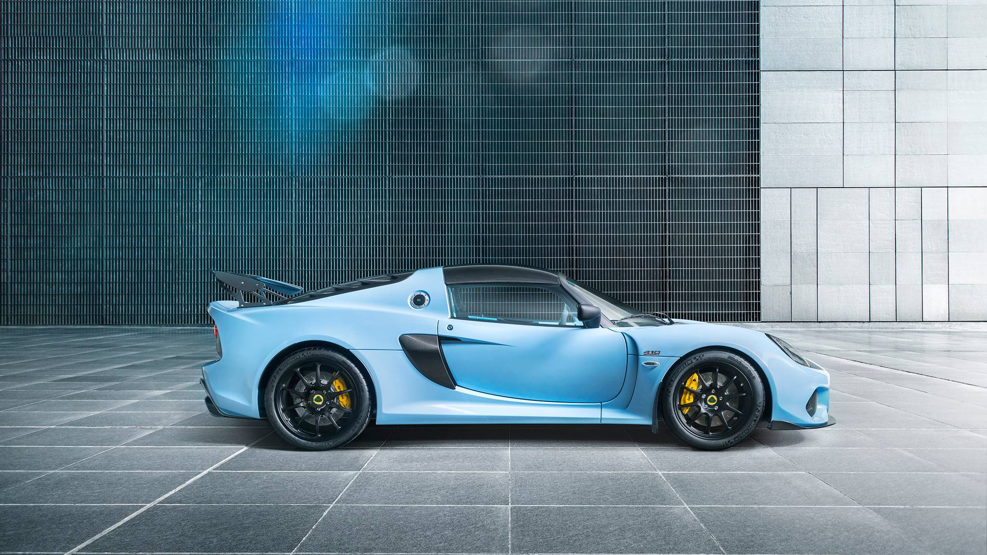 Lotus launches new 'ultimate road car'