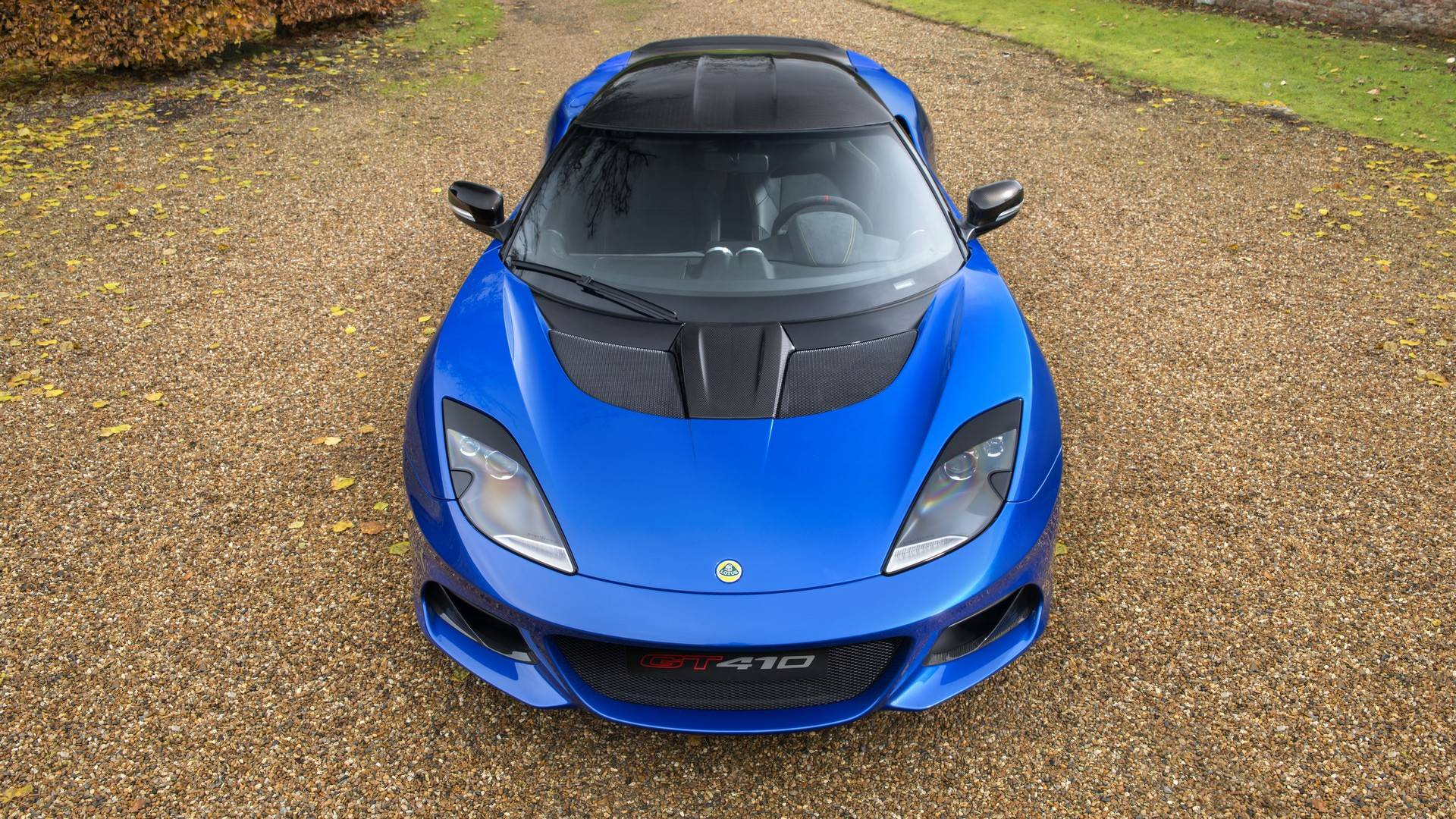 Lotus Plans Two New Sports Cars For 2020, SUV Also In The