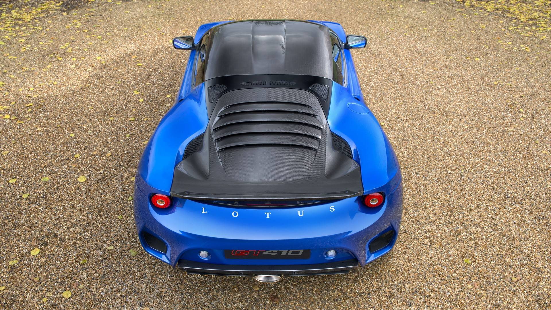 Lotus Plans Two New Sports Cars For 2020, SUV Also In The Pipeline - autoevolution