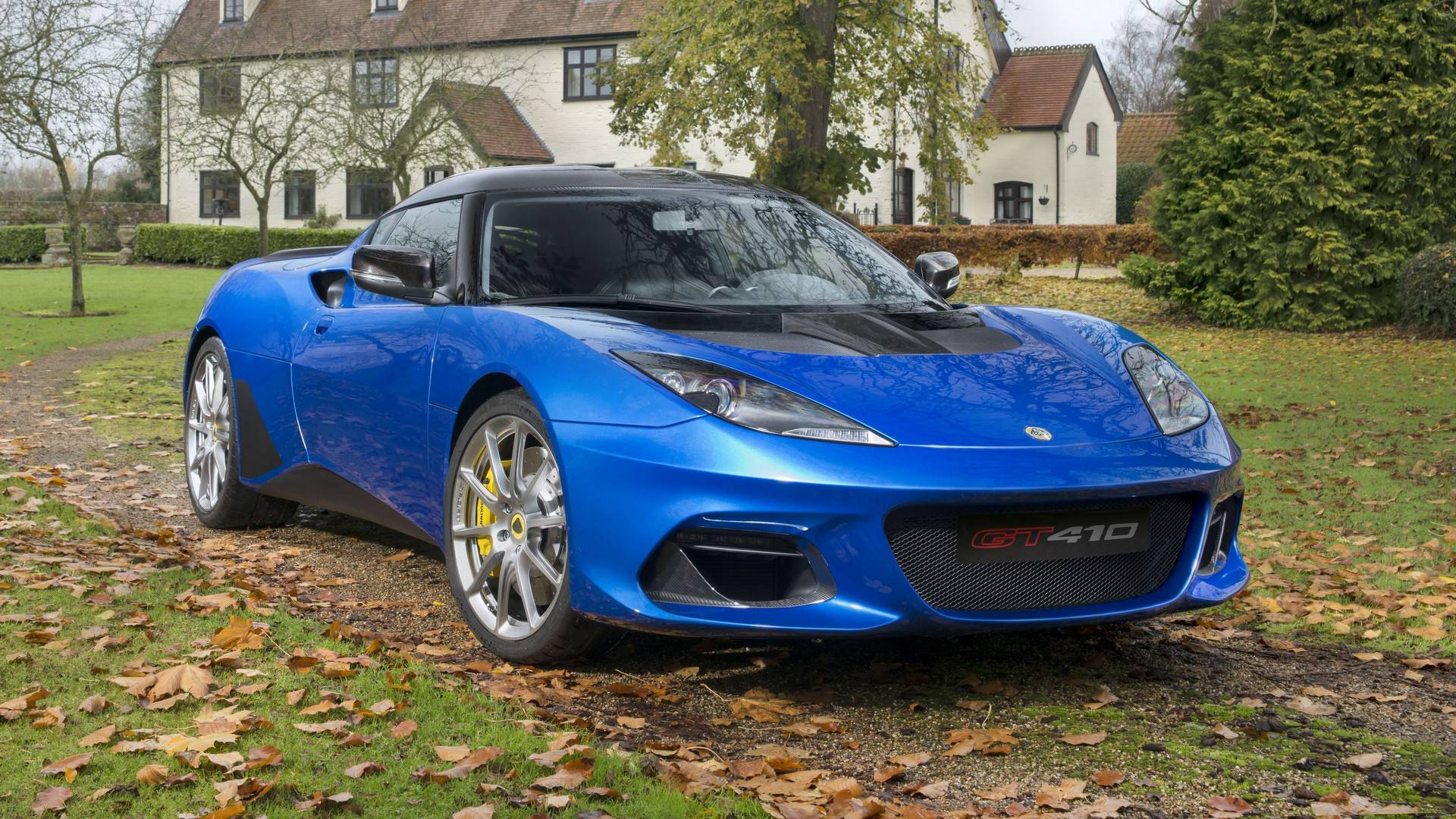 lotus plans two new sports cars for 2020 suv also in the pipeline autoevolution. Black Bedroom Furniture Sets. Home Design Ideas