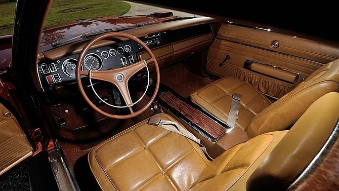 Lowest Mile Original 1969 Dodge Charger Daytona Is Heading