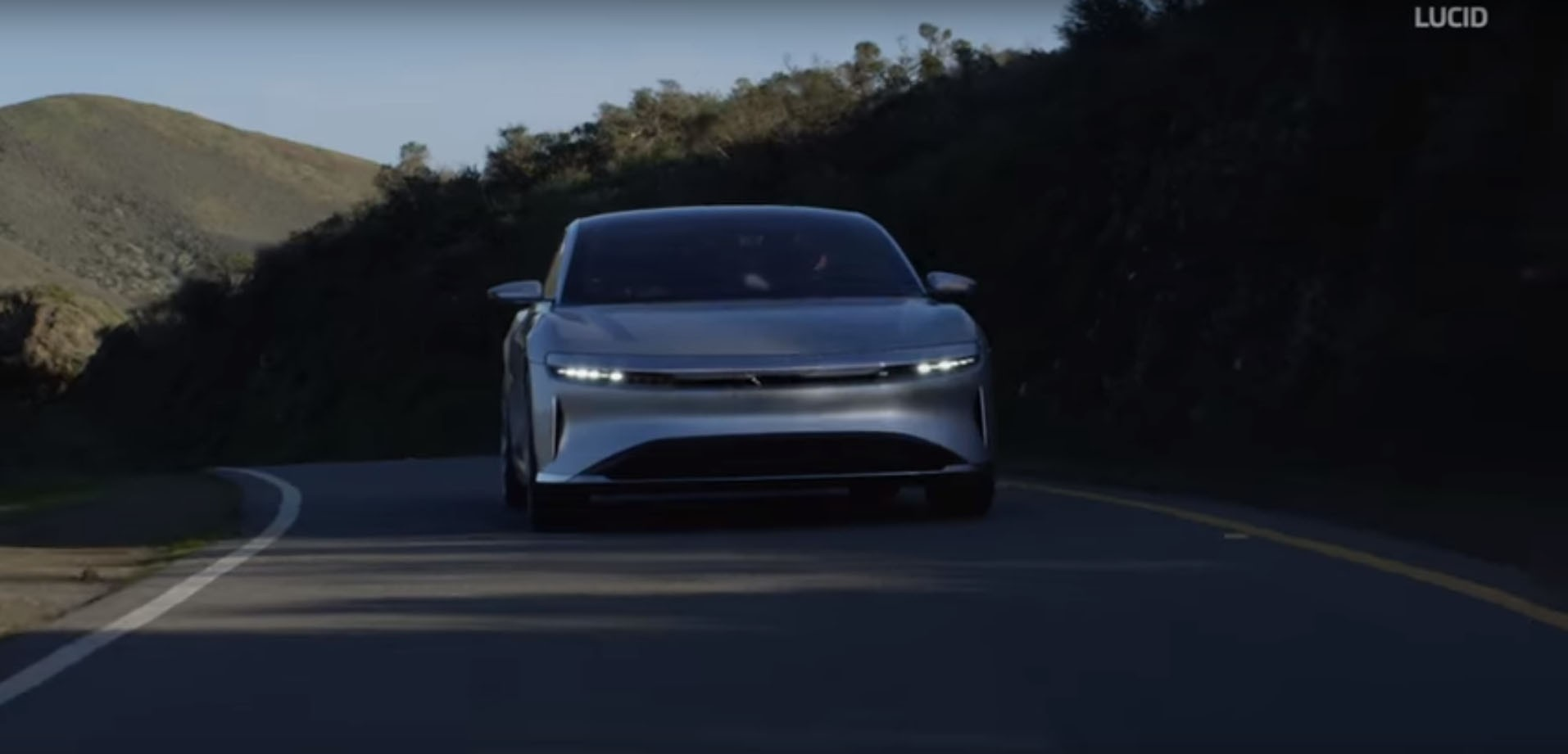 Lucid Motors Ready To Revolutionize The Electric Car With Its