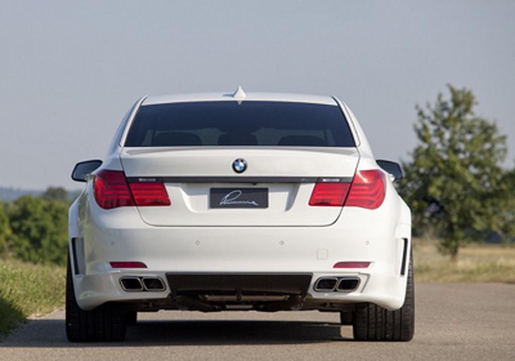 Lumma BMW 7 Series Photo