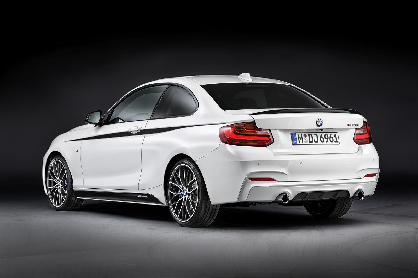 BMW 2 Series Will Start at USD32100 in the US  autoevolution