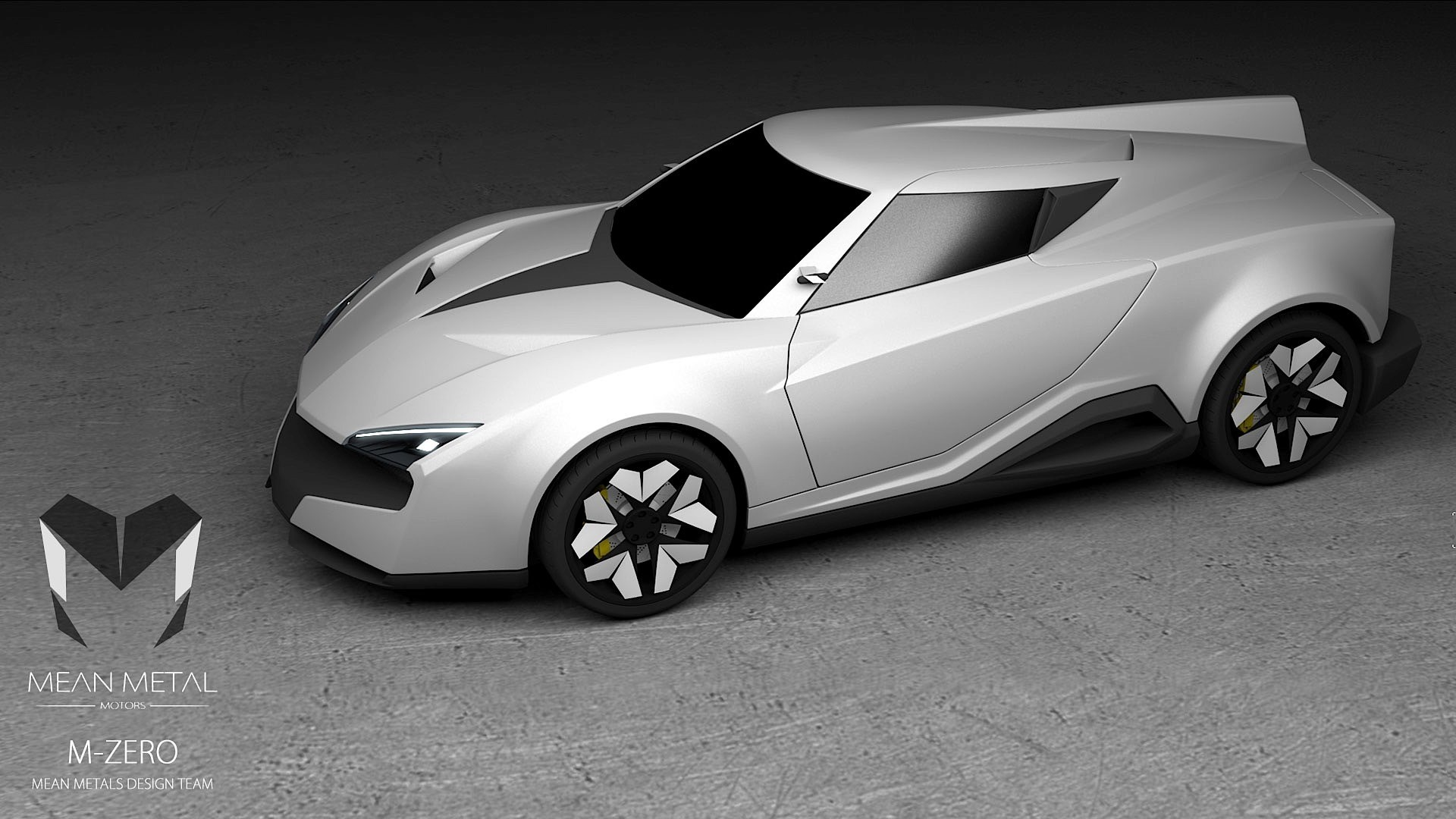 M-Zero Is India\'s First Supercar, But It Needs $7 Million to ...