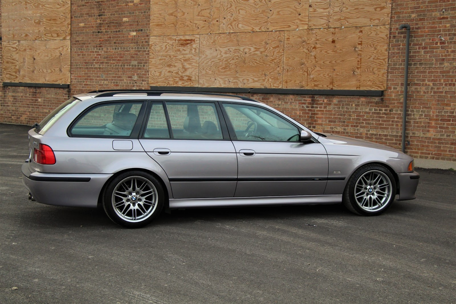 2001 Bmw 540i Wagon For Sale Thxsiempre