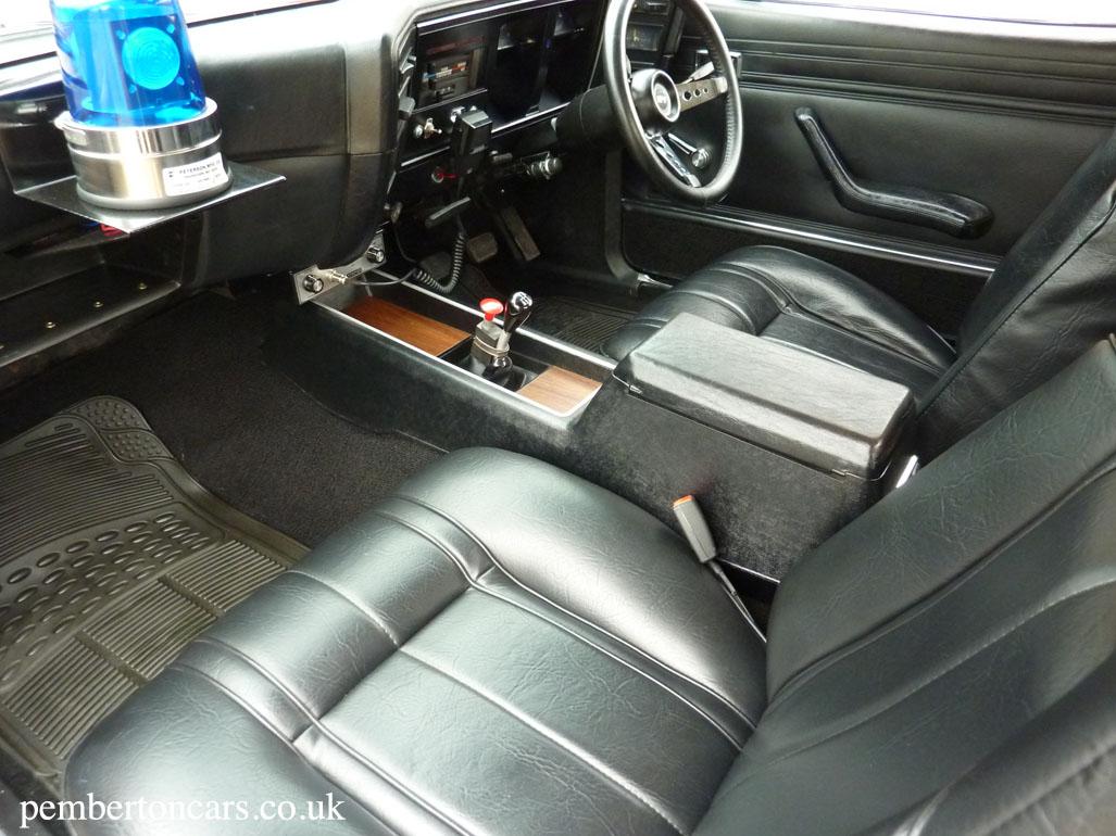 mad max interceptor replica for sale in the uk autoevolution. Black Bedroom Furniture Sets. Home Design Ideas