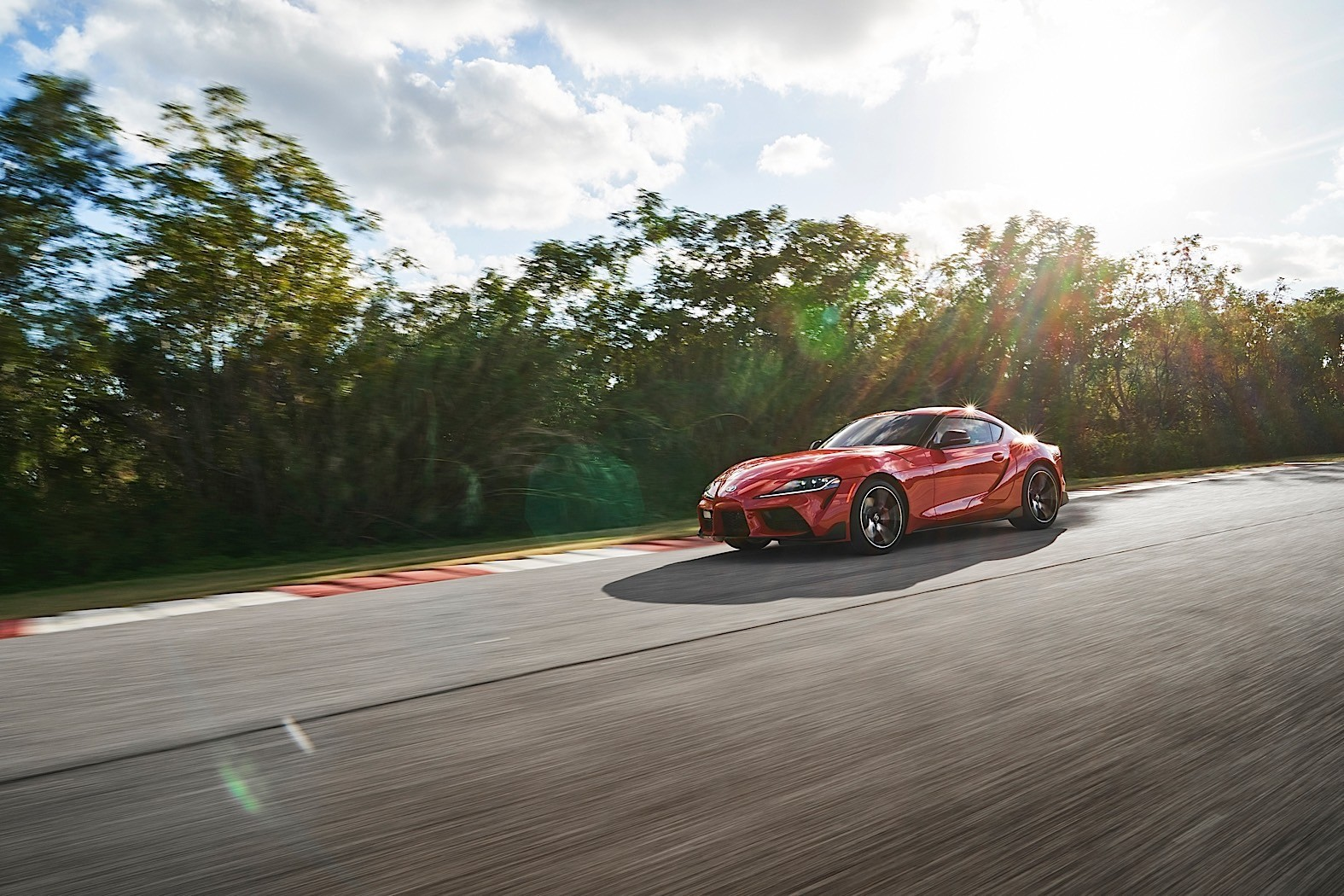 Magna Steyr Starts Production Of 2020 Toyota Gr Supra