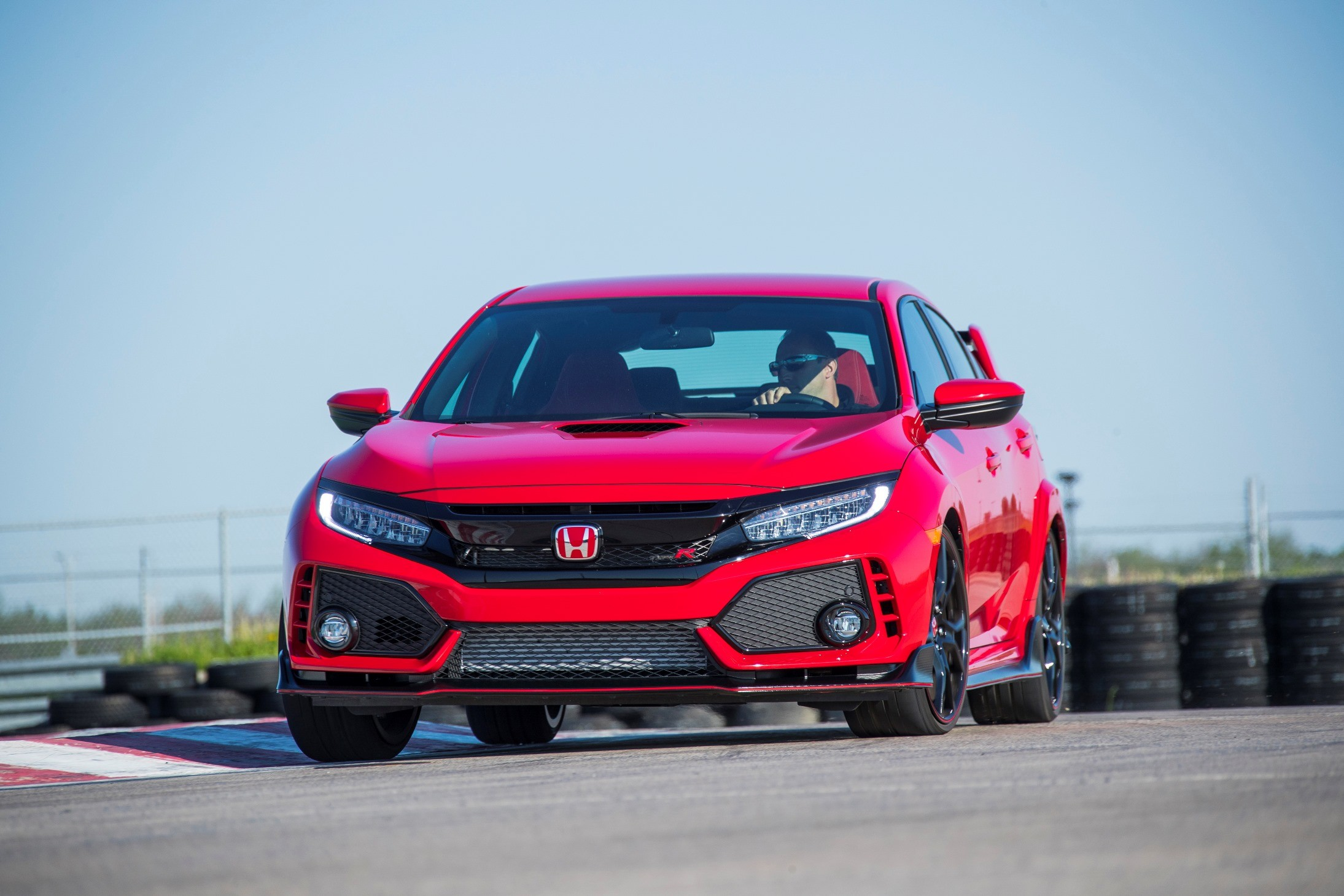 2011 Honda Civic Type R Euro Launched in Japan - autoevolution