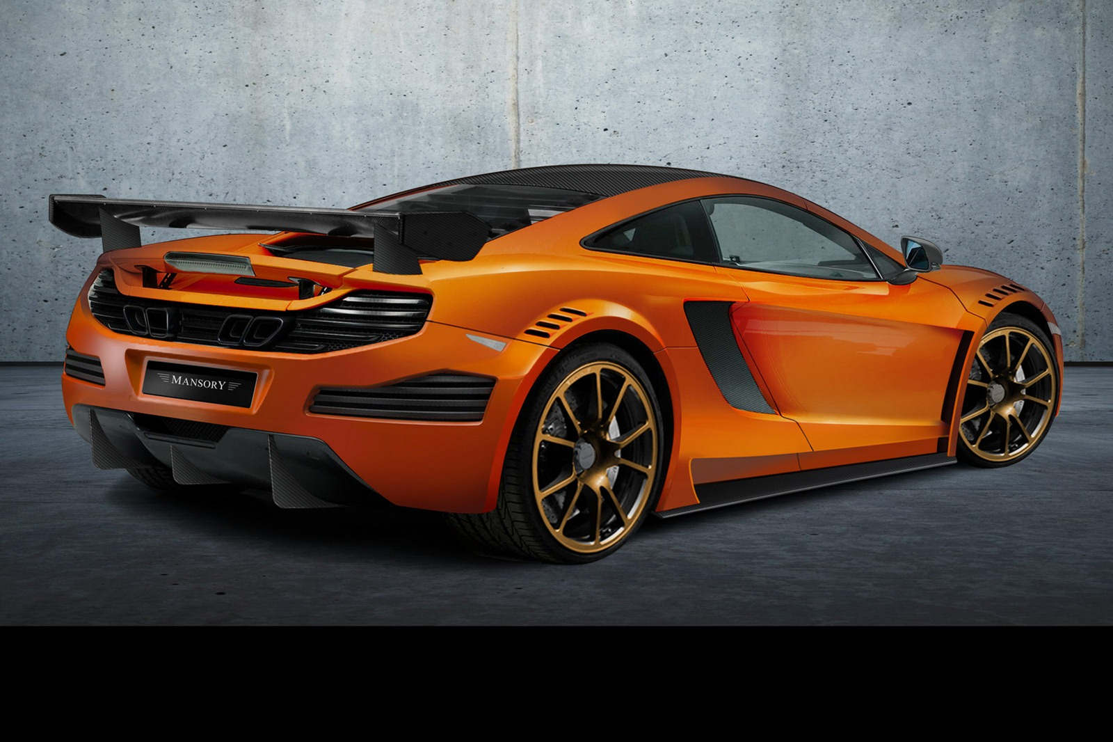 mansory mclaren mp4 12c is burning carbon in geneva autoevolution. Black Bedroom Furniture Sets. Home Design Ideas