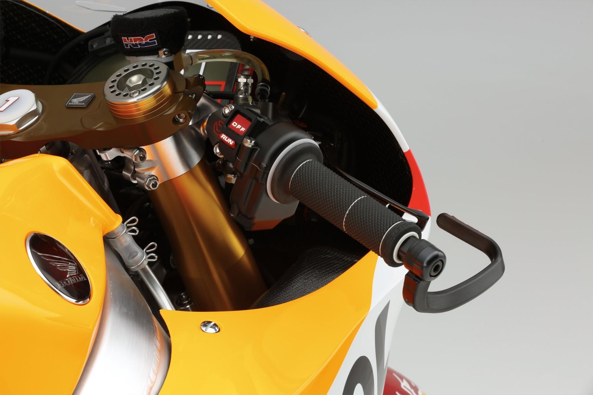 Honda RC213V S Street Bike to Make EICMA Debut