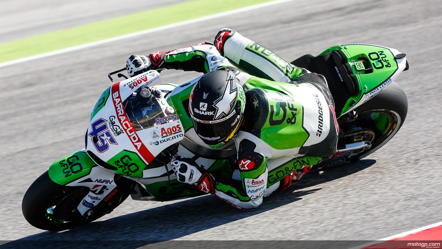 Marc VDS with a Satellite Honda and Redding in 2015, Bikes Become Lighter, BMW Deal Carries On ...