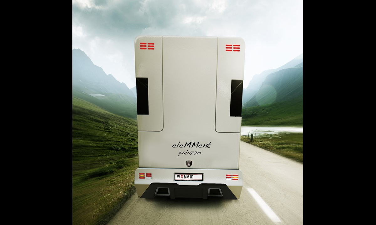 Marchi Mobile Elemment Palazzo Luxury Rv Sold For 3