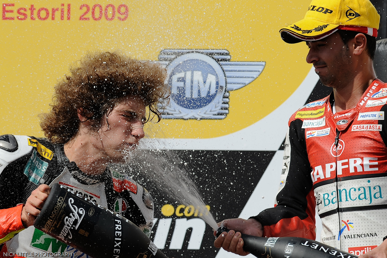 Marco Simoncelli Remembered At Sepang And Around The World