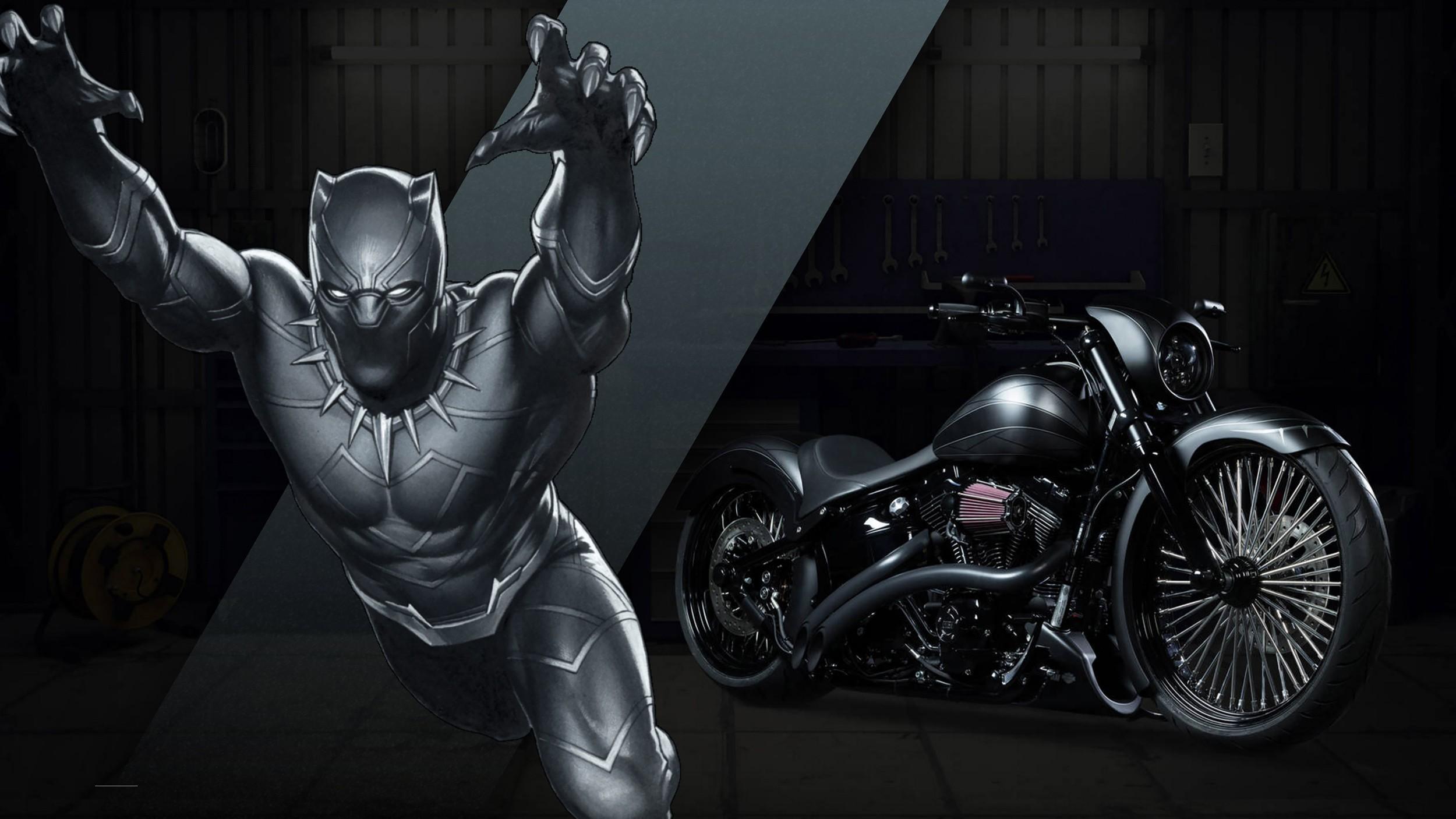Harley Davidson America